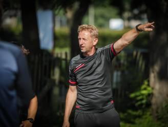 """Alain Peetermans en Zepperen-Brustem starten laatste fase van de voorbereiding: """"Constante prestaties neerzetten om zo hoog mogelijk te finishen"""""""