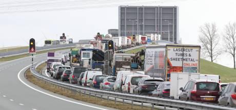 Drie keer verkeerschaos door storing Ramspolbrug: hardnekkig probleem of brute pech?