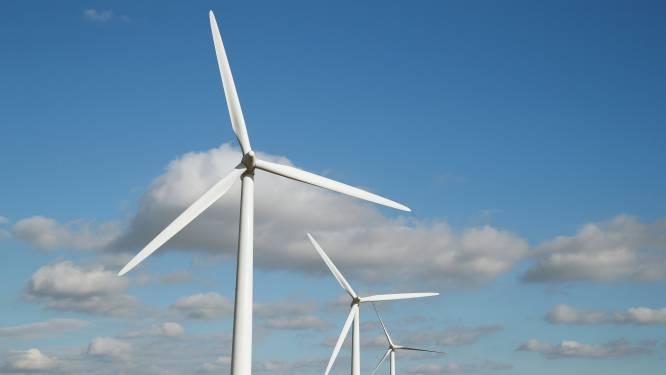 Britse premier wil vanaf 2035 alleen nog groene stroom