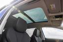 Het (optionele) glazen dakraam van de Enyaq kan open, in tegenstelling tot dat van de Volkswagen ID.4.