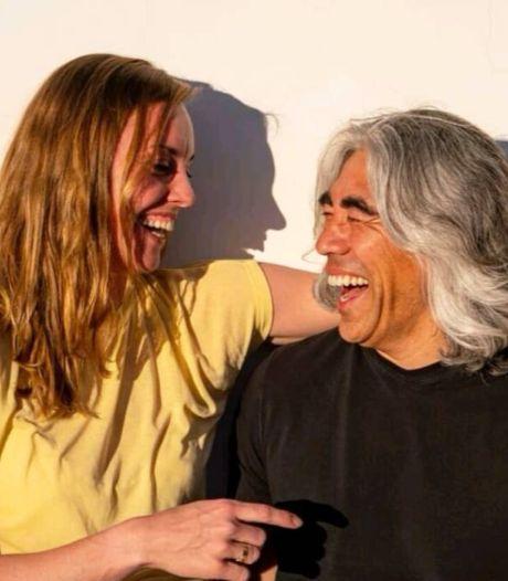 Femke Heemskerk getrouwd in Canadees koffietentje: 'Binnen twee minuten klaar'