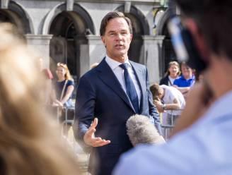 Coalitiegesprekken in Nederland moeten half augustus beginnen, vijf maanden na verkiezingen
