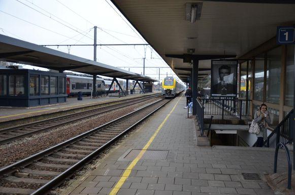 Het station van Lokeren moet het sinds kort stellen zonder onderstationschef.