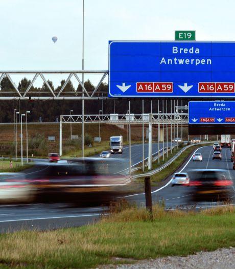 'Mafketels' die met 270 per uur over de snelweg reden zijn opgepakt: hun filmpjes gingen viraal
