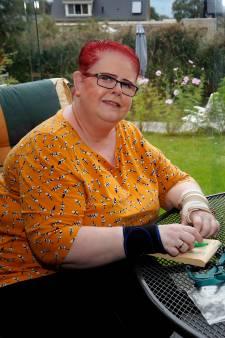 Lea is na zes maanden nog niet hersteld van corona: 'Tweede golf maakt me boos en verdrietig'