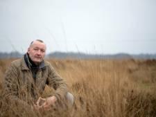 Landschap Overijssel gaat tientallen lekken dichten in Wierdense Veld: 'Verdroging is grootste vijand van dit unieke hoogveengebied'