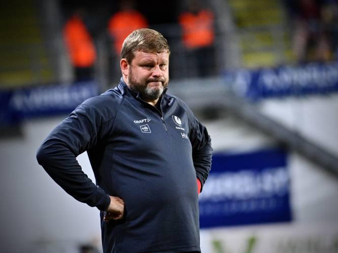"""Gent kan zege in Noorwegen goed gebruiken, maar Vanhaezebrouck denkt ook aan zondag: """"Het moment om een paar andere jongens te zetten"""""""