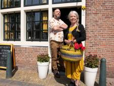 Waarom het kleinste restaurant van Nederland zo snel mogelijk wil heropenen (maar toch een week moet wachten)
