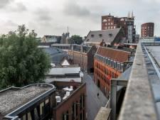 Hoe het Bredase centrum telkens weer verandert: 'Goed dat mensen hier weer willen wonen'