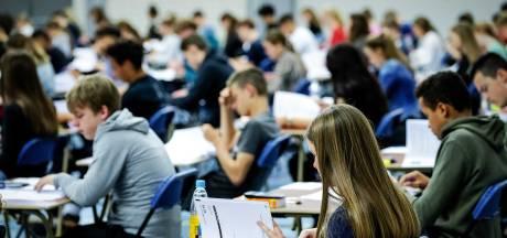 Centrale eindexamens gaan niet door