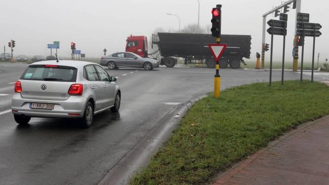 Opnieuw verkeersongeval op N49: hoe lang moet Kaprijke nog wachten op nieuw afrittencomplex?