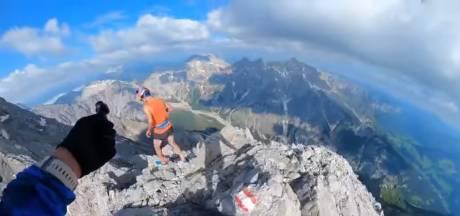 Au pas de course vers les sommets