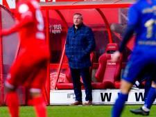 De vrijbuiters van FC Twente beginnen serieuze doelen te stellen