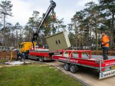 Boscamping in Vierhouten maakt zich grote zorgen over verdwijnen blusvoertuigen: 'Spelen met vuur'