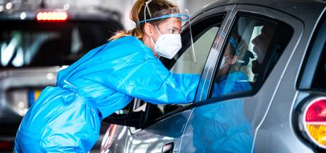 Twentse coronacijfers: 117 nieuwe besmettingen, geen nieuwe sterfgevallen