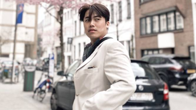 Influencer Kua Namsaeng (28) heropent - zodra het mag - café Alegria