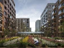 Ballast Nedam bouwt 720 woningen op parkeerterrein ziekenhuis