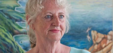 Ank Overweel (1943-2019) uit Eindhoven: Kunstenares met voorliefde voor het potlood