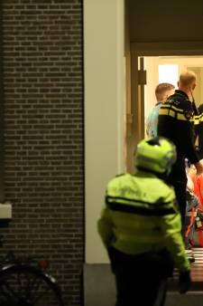 Persoon zwaargewond geraakt bij steekpartij in Delftse woning