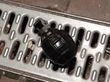 Man (20) aangehouden in onderzoek naar gevonden handgranaat voor appartement in Kerkdriel