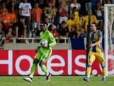 Onana redt gevaarlijk schot van APOEL