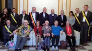 65-jarigen halen samen herinneringen op