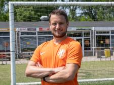 Souburger Tim Blind: 'Berghuis is een topspeler, die zou ik wel bij Ajax willen zien'