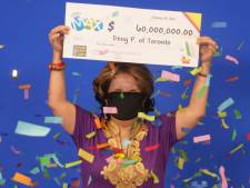 Elle remporte 60 millions en jouant les chiffres tirés d'un rêve de son mari