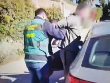 Kopstuk 'Flash' van Vuitton-drugsbende mag na procedurefout gevangenis verlaten