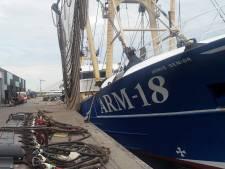 Zeeuwse vissers vervangen puls door kettingen