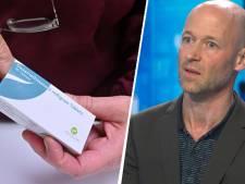 Vrees om beschikbaarheid 'doorbraakmedicijn' tegen coronavirus: 'Het is heel goedkoop'