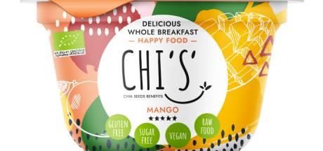 Testé pour vous: Chi's, le petit-déj' belge et bio prêt à être mangé