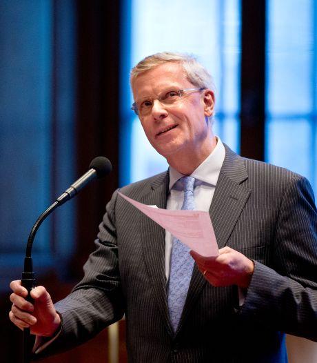 Van Rij moet Omtzigt bij het CDA houden: eerste bezoek aan Enschede nog zonder resultaat