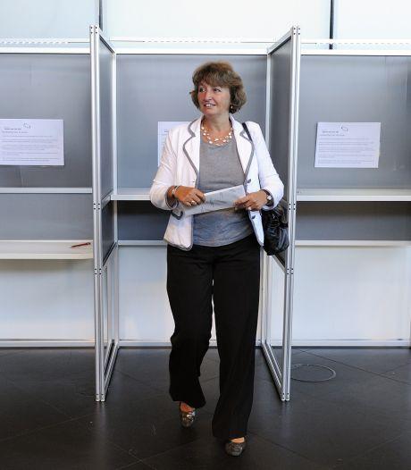 Burgemeester Liesbeth Spies onderzoekt CDA-verlies