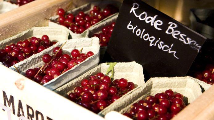 Bessen en zaden zijn de meest gekochte superfoods