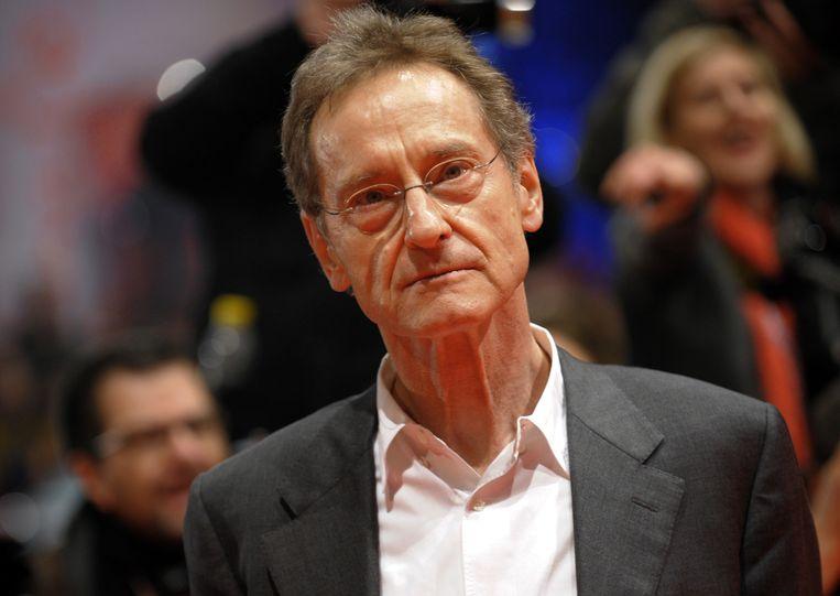 De Duitser Bernhard Schlink. Beeld AFP