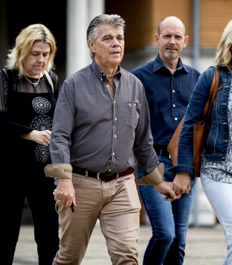 Verdachte zaak Nicole van den Hurk: Ik ben onschuldig, ik en mijn familie gaan door een hel