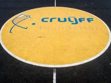 Open dag Cruyff Foundation aanstaande woensdag in Hilversum