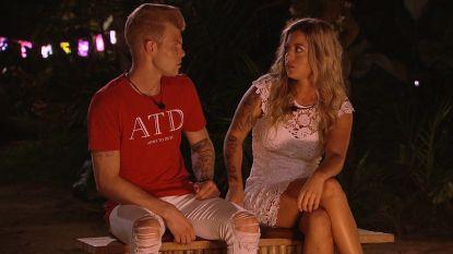 Vanavond het laatste kampvuur: kan Heikki zijn vriendin nog steeds 'ons Milou' noemen?