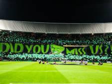 Gemist? Harde kern Feyenoord roept op tot dialoog en Melike moet huis uit na het overlijden van haar moeder