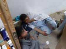 Afghaanse soldaten vroegen om bombardement Kunduz