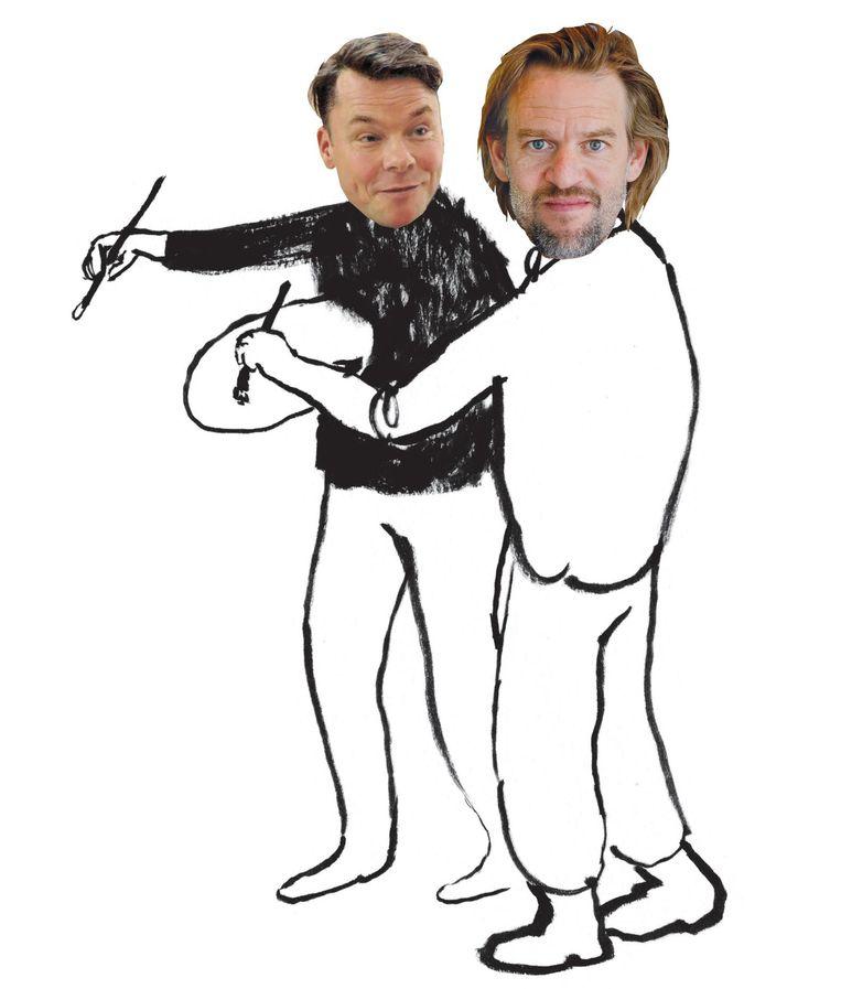 null Beeld Lars Deltrap