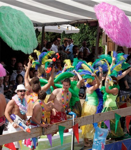 Schijndel hoopt nu op After Summer Carnaval