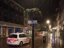 Druk weekeinde voor politie in Almelo: acht aanhoudingen