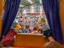 Vakantie Bijbel Klub in Genemuiden:  'Jeugd in aanraking brengen met Gods liefde'