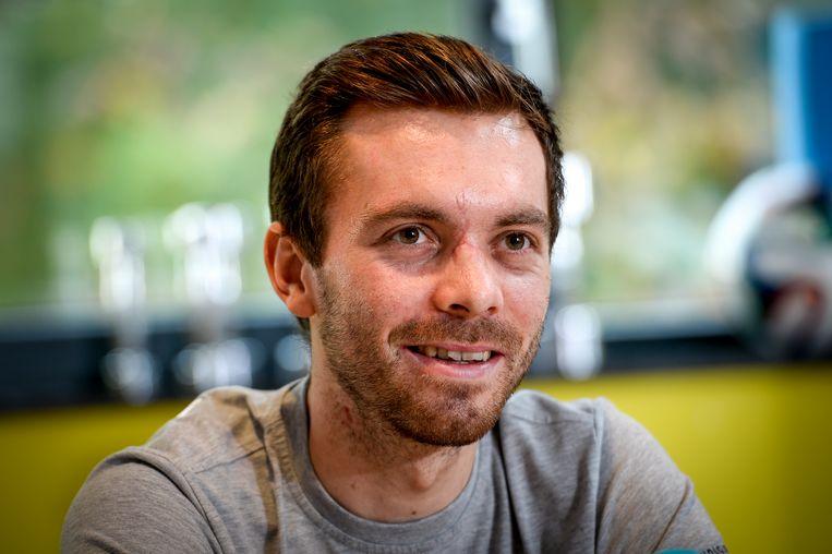 Kris Boeckmans won dan wel voorjaarskoersen als Nokere Koerse en de GP Samyn, een grote klassieker ontbrak dit seizoen Beeld BELGA