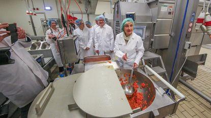Hanssens Catering investeert 15 miljoen euro voor nieuwbouw
