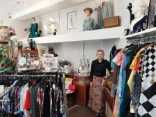Route zet vintagewinkels in schijnwerper; 'Hier in de winkel word ik echt blij'