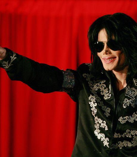 'Michael Jackson sliep twee maanden zonder remslaap'