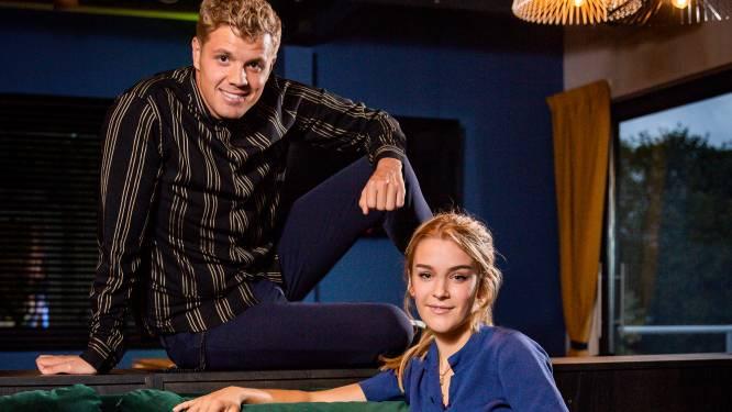 """Jake Reese 'van Regi' wil doorbreken als Jaap Reesema: """"Ik ben verliefd geworden op Vlaanderen"""""""